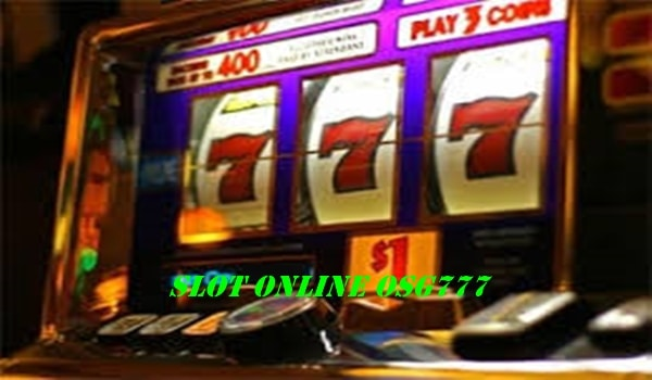 Slot Online Osg777 Begini Cara Main Yang Mudah